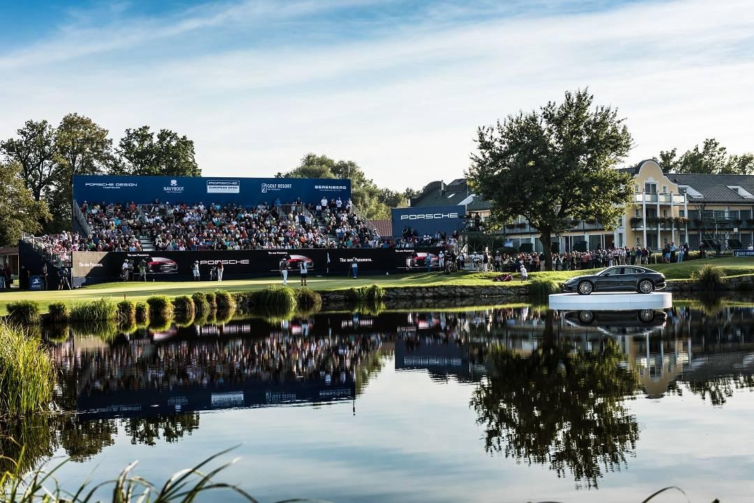 Nicht mehr lange wird es dauern, ehe sich Green Eagle Golf Courses in ein Paradies für alle Golf-Fans verwandeln wird. Freunde des kleinen weißen Balls und gepflegter Schwünge werden bei den Porsche European Open (26. bis 30. Juli) voll und ganz auf ihre Kosten kommen.