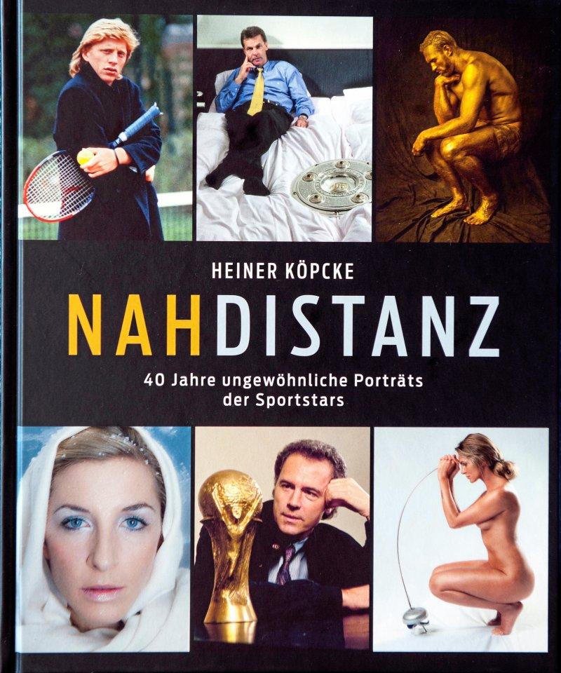 """Der Bildband """"NahDistanz"""" von Heiner Köpcke (22,40 Euro plus Versand) ist nur per Mail bestellbar: heinerkoepcke@web.de"""