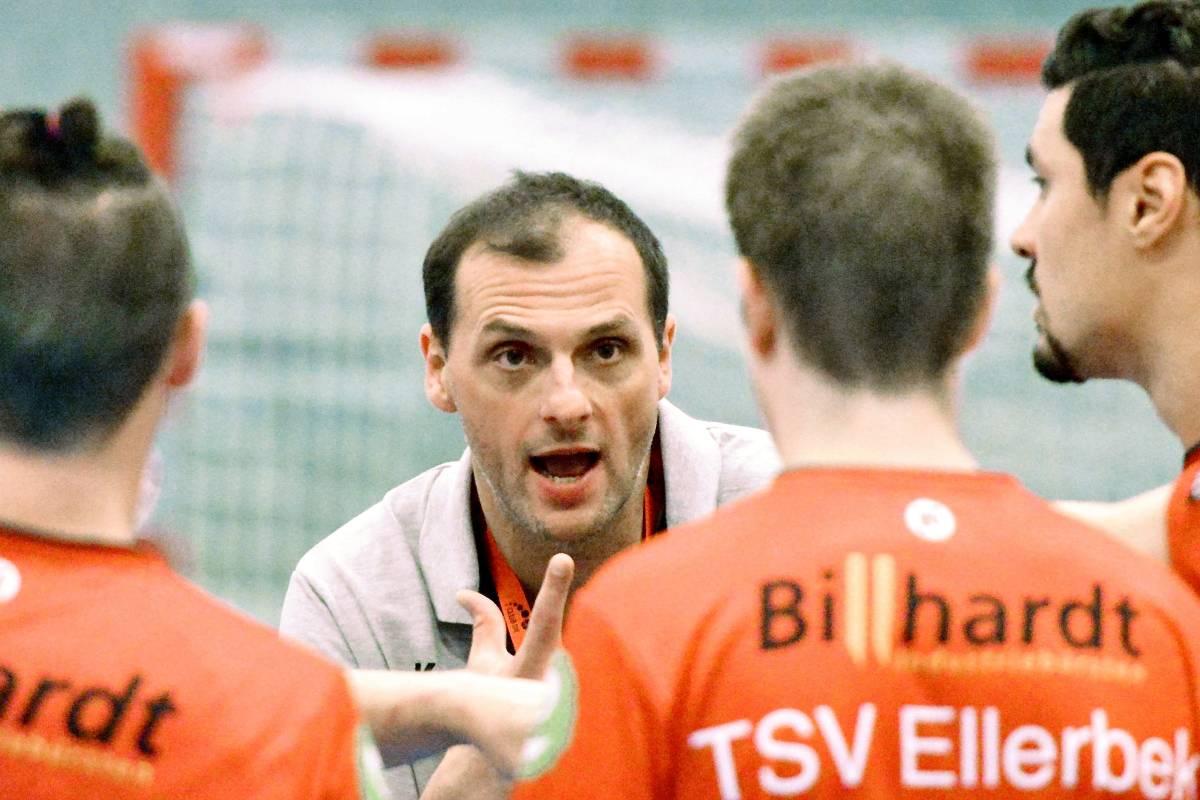 a71b9d346df57 Der starke Auftakt darf den TSV Ellerbek nicht blenden - Sport - Hamburger  Abendblatt