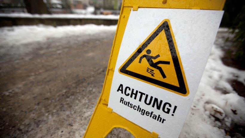 Hamburg Schulausfall