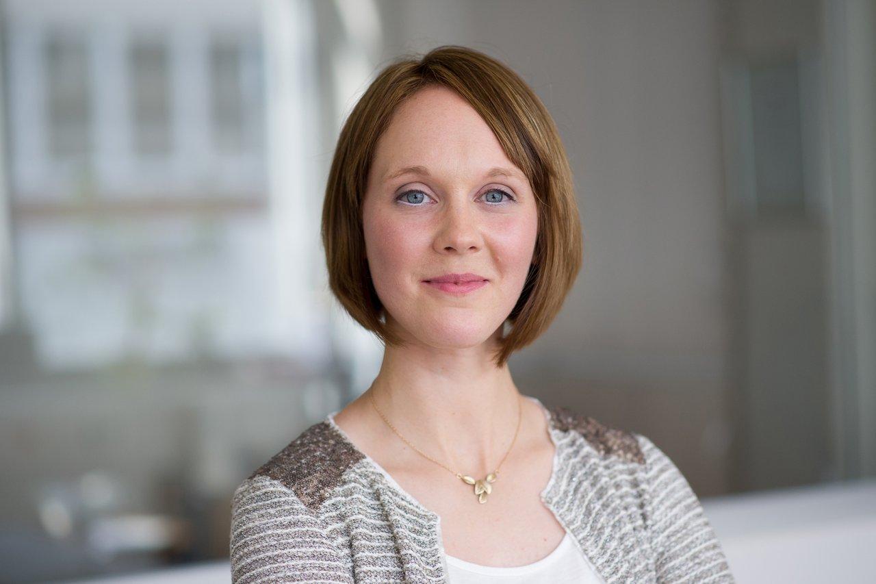 Janine Stegmann