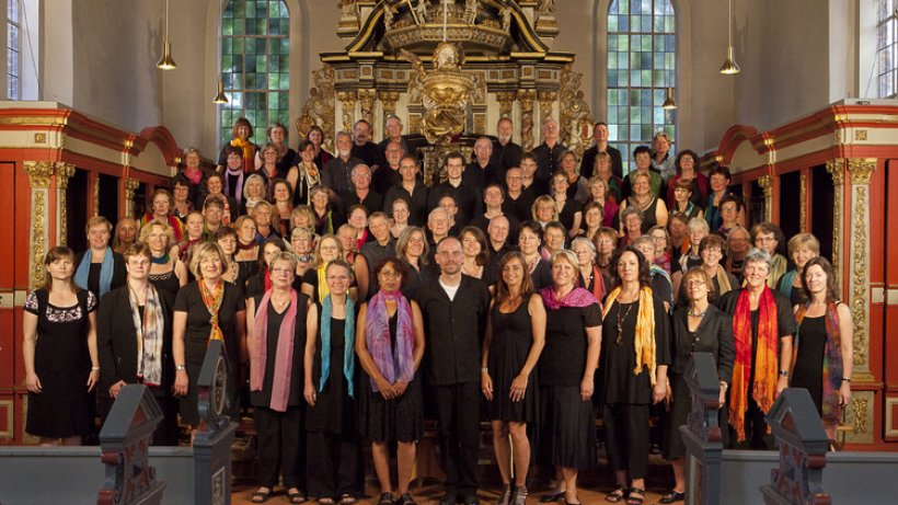 Gospelchor Hamburg