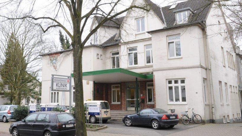 Klinik Ahrensburg