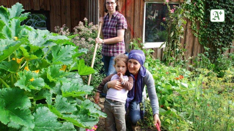 Partnersuche gärtner