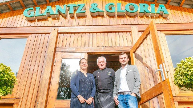 Glantz Und Gloria ein team mit vorliebe für süße früchtchen norderstedt hamburger