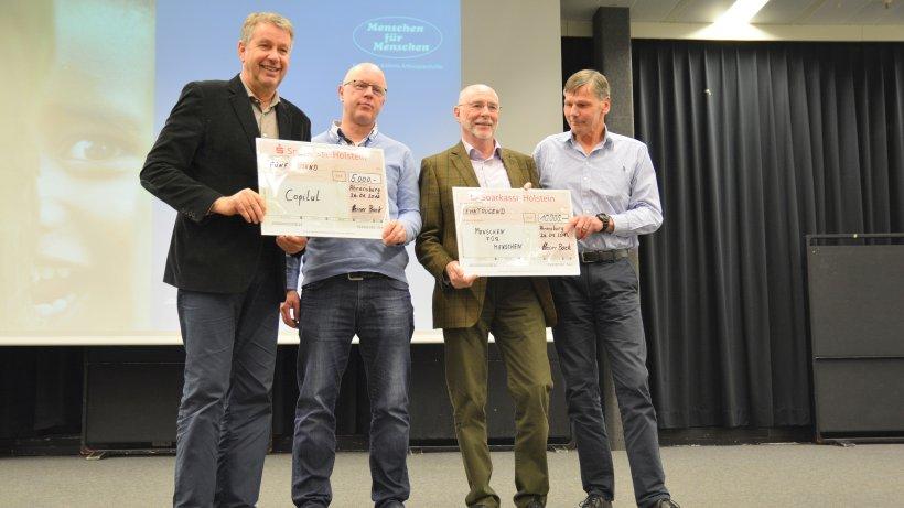 22.000 Euro für äthiopische und rumänische ...