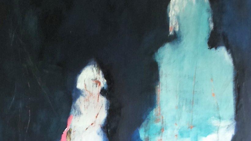 Fünf Künstler laden zum offenen Atelier in Ahrensburg