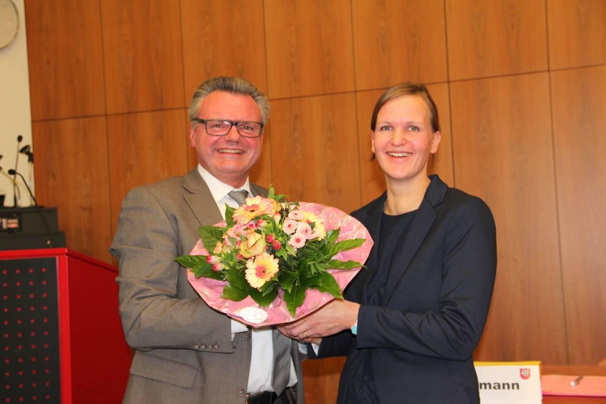 d778764df6f33b Stormarn hat eine neue Gleichstellungsbeauftragte gewählt - Stormarn -  Hamburger Abendblatt