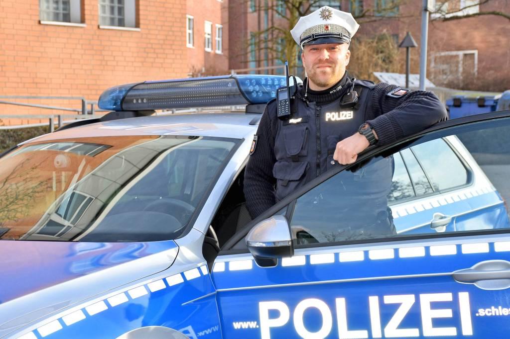 Land Will Mehr Polizei Aber Die Bewerber Fehlen Stormarn