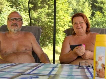Familien fkk nackt fotos