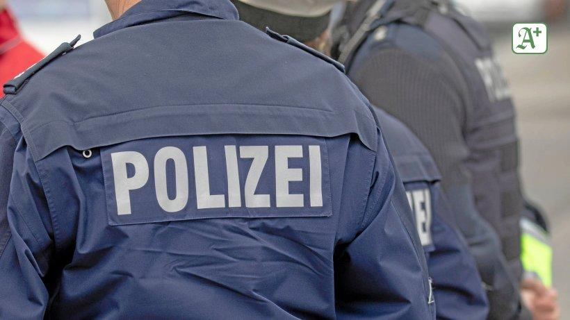 Corona-Aktion: Polizeirevier Ahrensburg kassiert Rüffel