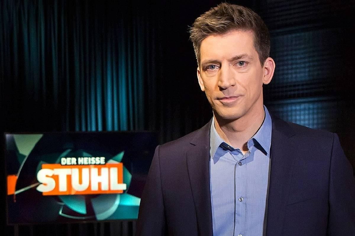 Der Heiße Stuhl Kehrt Nach 22 Jahren Zurück Ins Tv Tv Medien