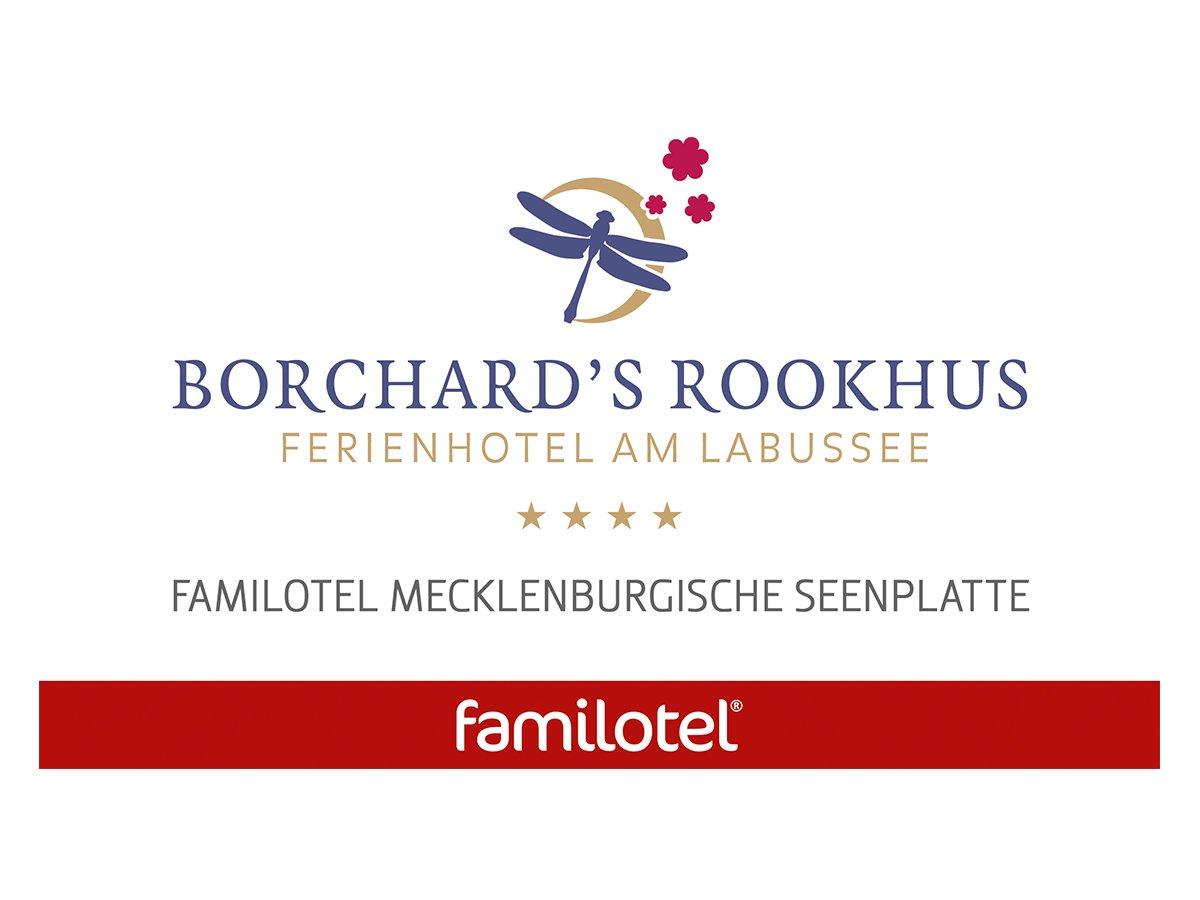 Spiel und Spaß für die Kinder, Erholung für die Eltern - Borchard`s Rookhus weiß, was im Familienurlaub wichtig ist und bietet für Groß und Klein das Richtige