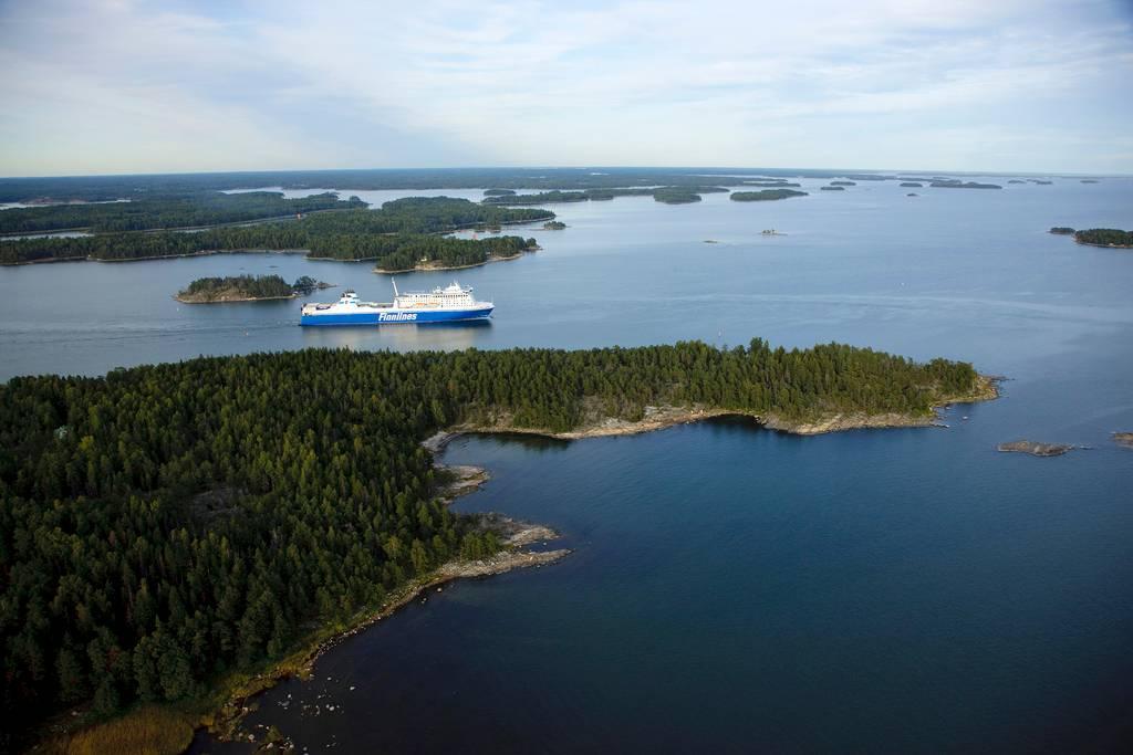 Mit Finnlines Fährreisen nach Finnland und Schweden