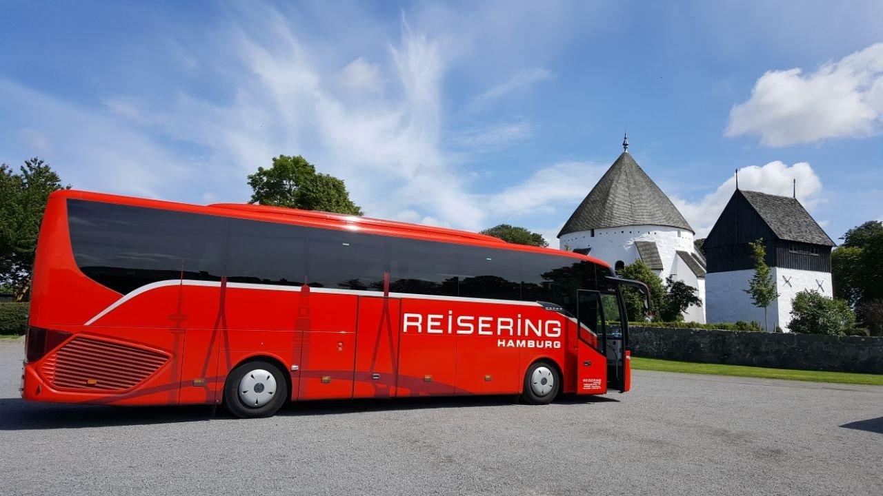 Österlars Rundkirche