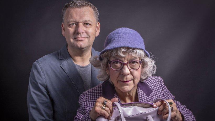 USA: Paar heißt nach 59 Ehejahren 100. Enkel willkommen - WELT