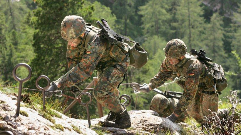 Bundeswehrkaserne Mittenwald Berichte 252 Ber Weitere