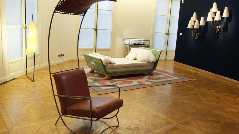 joop versteigert art d co m bel aus aller welt hamburger abendblatt. Black Bedroom Furniture Sets. Home Design Ideas