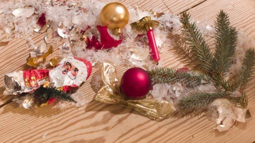 sch ne bescherung skurrile weihnachtsgeschichten aus