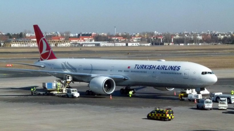 turkish airlines kundenservice