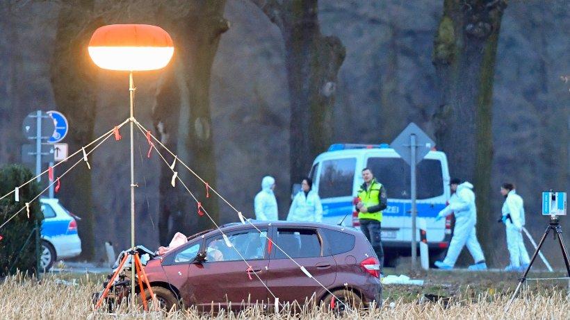 Mutmaßlicher Mörder nahm nach Tat seelenruhig Anhalter mit - Aus aller Welt - Hamburger Abendblatt