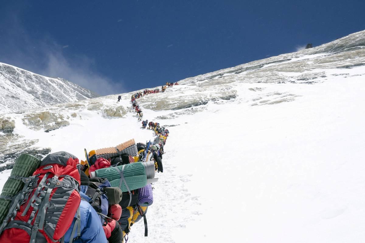 höchster berg der welt vor entdeckung mount everest