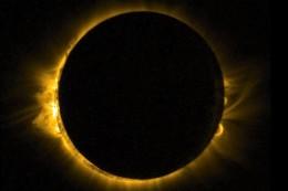 Phänomen: Seltenes Naturschauspiel in den USA: Totale Sonnenfinsternis