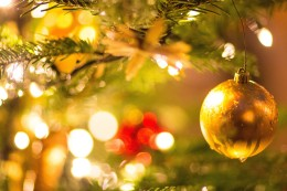 Studie: Chatten unterm Christbaum in jeder zweiten Familie normal