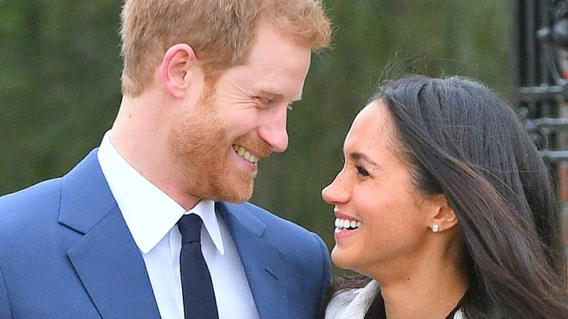 London: Royal und live: TV überträgt Meghans und Harrys Hochzeit