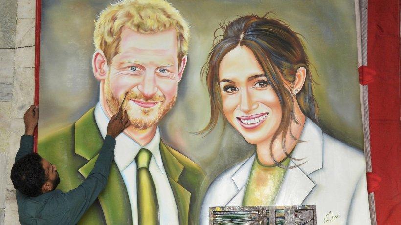 Royal Wedding Zeitplan