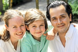 Wunderkind: Achtjähriger Laurent Simons gilt als Einstein junior