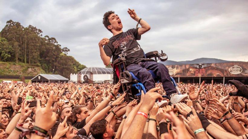 Rollstuhlfahrerin partnersuche