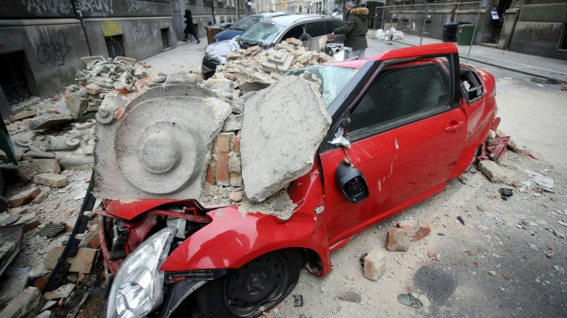 Erdbeben Hamburg