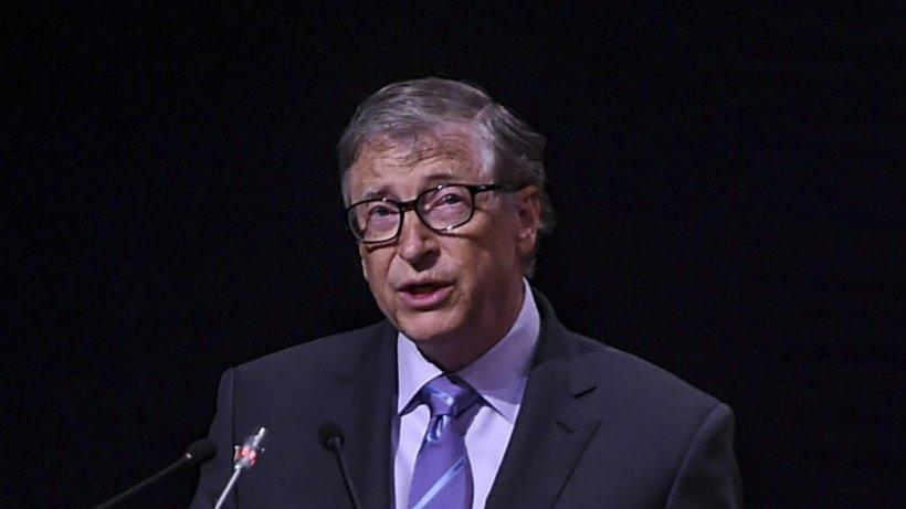 Bill Gates Corona Fakten