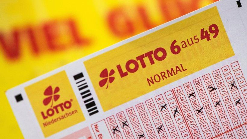 Lottopreise