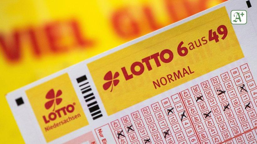Lotto Hamburg: Spieler aus dem Norden gewinnen im Eurojackpot
