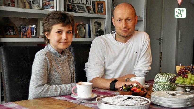 Partnersuche nach krebserkrankung