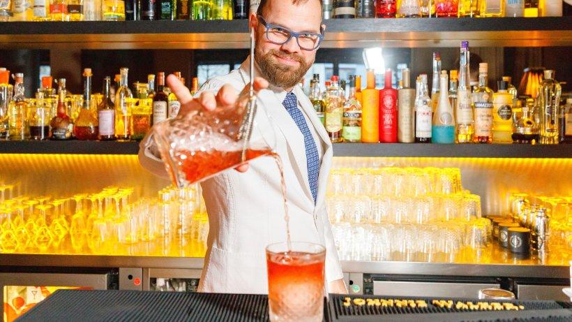 Geschüttelt und gerührt – das ist Hamburgs neue Barkultur - Hamburg ...