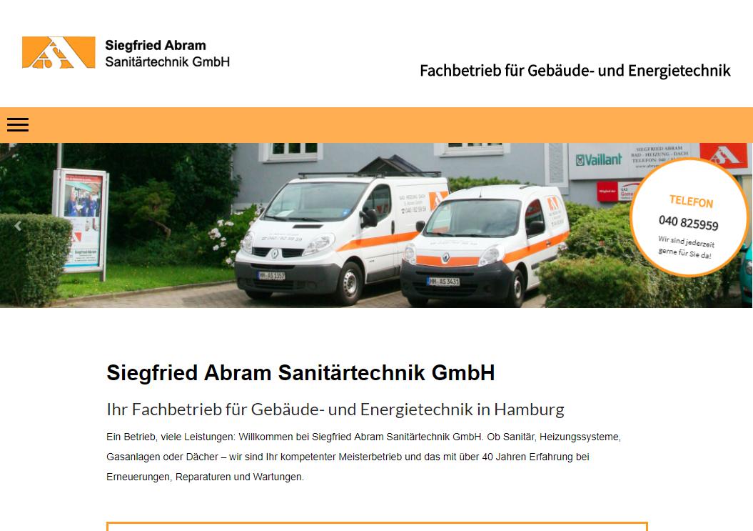 www.abram-sanitaer.de