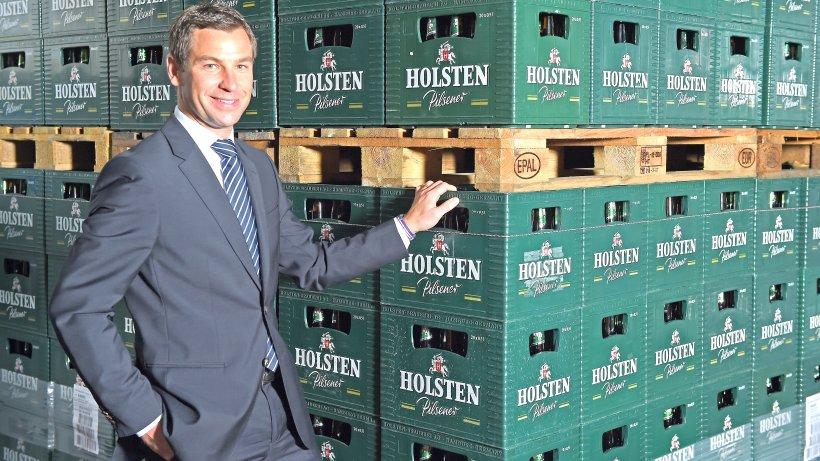 Holsten-Brauer Carlsberg trennt sich von Göttsche - Hamburg ...