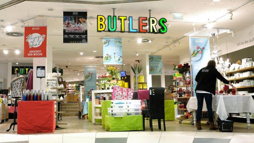 Neun hamburger filialen von butlers insolvenz betroffen for Butlers hamburg