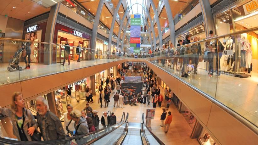 In Hamburg Bald Sonntags Ofter Einkaufen Hamburg Aktuelle News