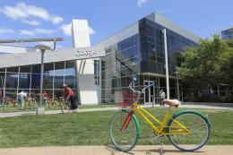 Kartell: EU verhängt Rekordstrafe gegen den US-Konzern Google