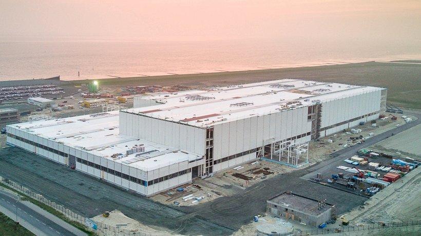 Siemens Cuxhaven