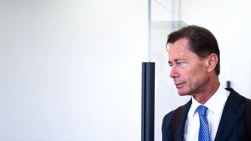 Karrieren: Thomas Middelhoff – Der tiefe Sturz eines Star-Managers