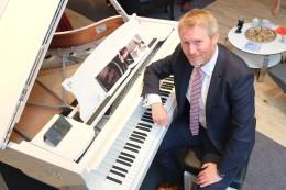 Klavierhersteller: Steinway ist zurück in der Hamburger Innenstadt