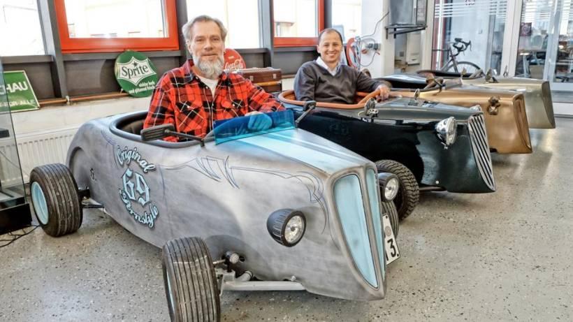 Wenckstern Neustart Mit Den Spaßmobilen Region Hamburger Abendblatt