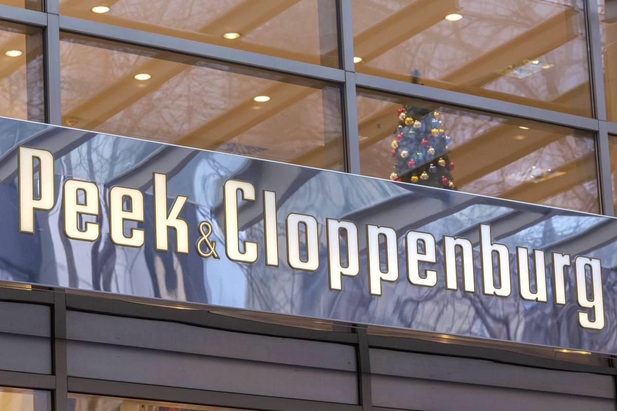 """bfdc2c9d029b9a Peek und Cloppenburg wirbt mit """"Jedem das Seine"""" - Wirtschaft - Hamburger  Abendblatt"""