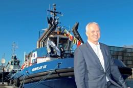 Schifffahrt: Jetzt leiden auch Schlepperfirmen unter Hafenkrise
