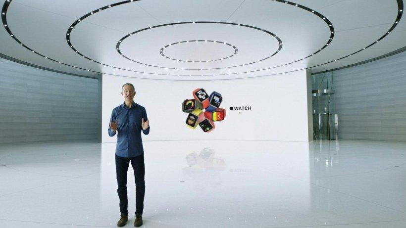 Neue Smartwatch 2021